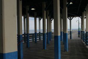 pier beams